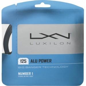 Luxilon-Teniszhúr Alu Power 12,2m
