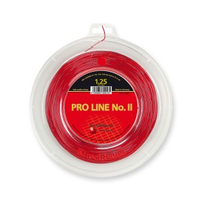 Kirschbaum-Teniszhúr Pro Line II Piros 200m
