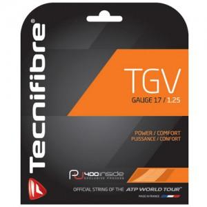 Tecnifibre - TGV Teniszhúr 12,2m/plik natúr