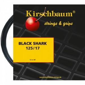 Kirschbaum- Teniszhúr Black Shark 12m