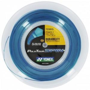 Yonex - Poly Tour Spin 200m kék