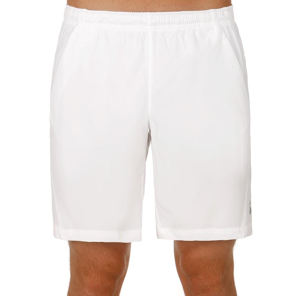 Lotto - Ace Shorts Férfi Rövidnadrág fehér 43ef7521f2